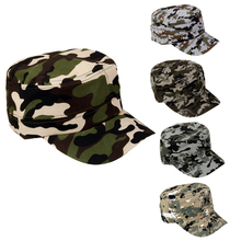 Mens Baseball Cap Army Camo Cap Men Women Camouflage Hats for Hunting Outdoor