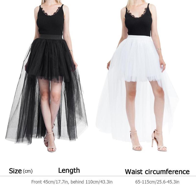 339de2368a511 Sexy Women Swallowtailed Tutu Midi Skirt Hight Waist Short Front Long Back Pleated  Dress Features  Swallowtailed Tutu Midi Pleated Skirt.