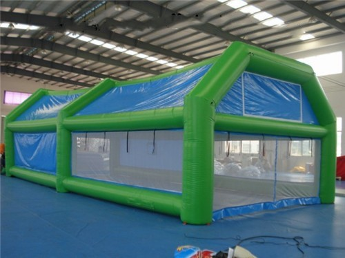 2017 Factory customized Inflatable Tent ( Inflatable booth )