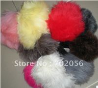 WOOL Earmuffs Ear Warmer Mixed Color 6pcs Lot 2327