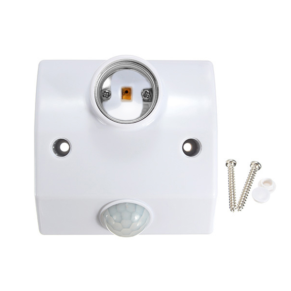 Bases da Lâmpada parafuso suporte da lâmpada da Matéria-prima : Plástico
