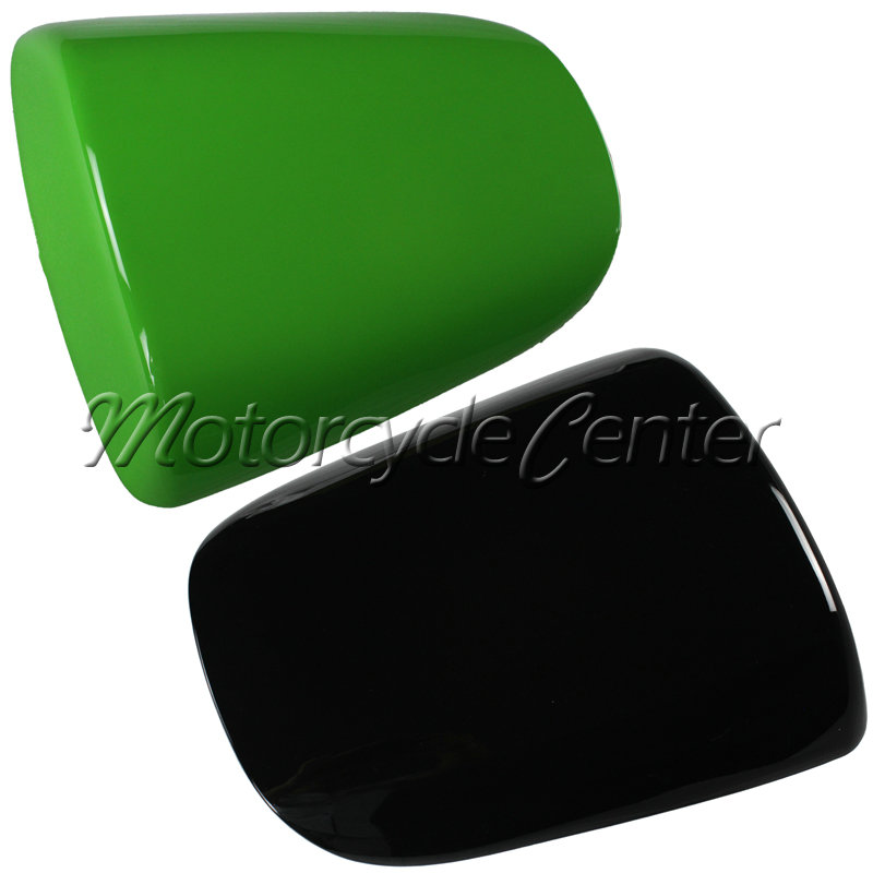 Hot Sale ABS Plastic Motorcycle Rear Seat Cover Cowl For Kawasaki ZX6R ZX 6R 2000 2002