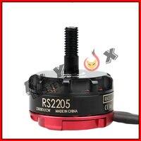 EMAX RS2205 2300 kv / 2600 kv HM motor electrical power tools, DIY accessories 16 v/12 v,CCW/ CW