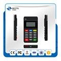 Мобильный платежный терминал PCI + EMV Сертифицированный Bluetooth MPOS с клавиатурой HTY711