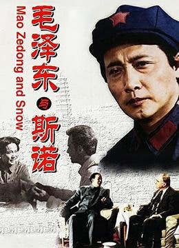 《毛泽东与斯诺》2001年中国大陆电影在线观看