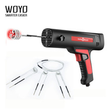 WOYO Induction Heater Induction Heating Bolt Remover for Rusted Frozen Corrosive Bolt Nut 12/V110V/220V Portable Car Body Repair