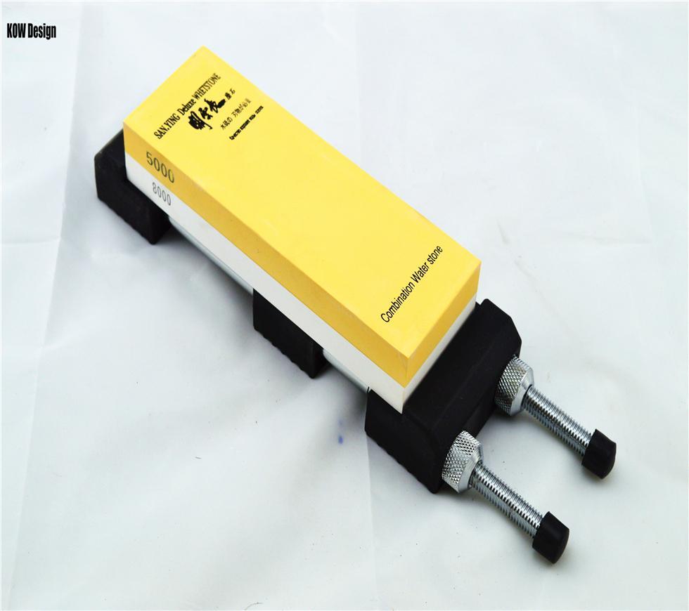 anti skidding font b knife b font clip Fixed font b knife b font and 5000