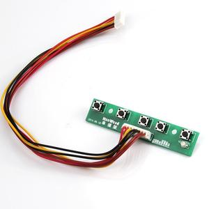 Image 5 - For N150X3 L07 LTN150XB L03 VGA+DVI M.RT2261 LCD/LED Controller Driver Board LVDS Monitor Reuse Laptop 1024*768