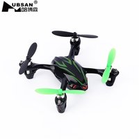 RC Drone with 720P 2MP Camera for Hubsan X4 H107C 2.4G 4CH 6 Axis RC Quadcopter Gyro Drone Black & Green Toys RC Helicopter New