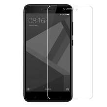Tempered Glass for Xiaomi Redmi 4X Screen Protector on Phone Protective