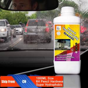 ed66caeb01ab Rising Star RS-A-CC02 6 H Nano hydrophobic Liquid Glass for Window Cleaning  Rain