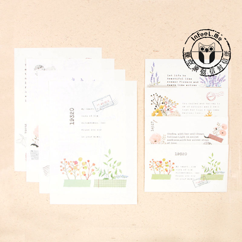 Buy letter writing paper online