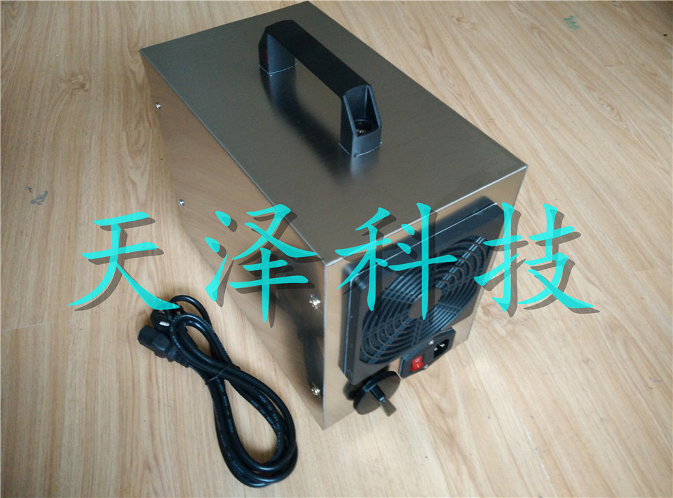 3g/h water treatment air disinfection ozone generator household medical ozone disinfection machine corona discharge household 220v ozone generator fq 301 ozone water treatment 200 300mg h china