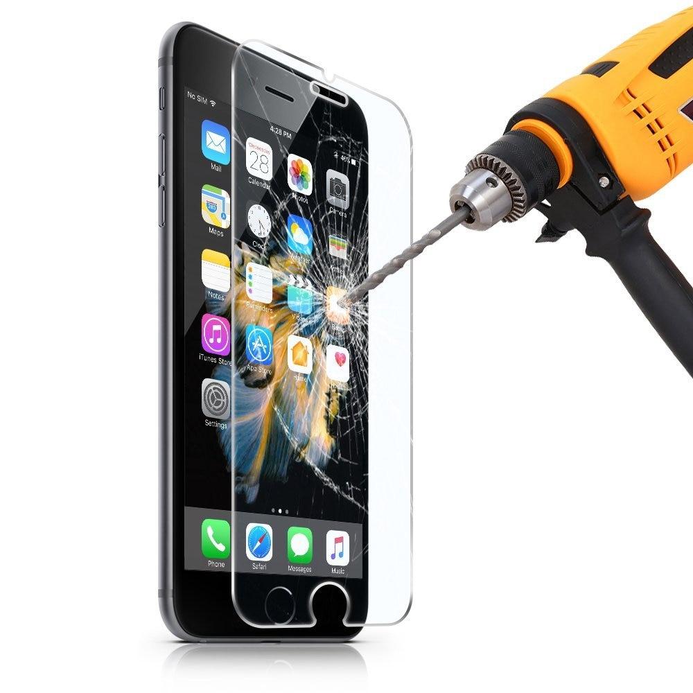 2 PCS Nano Էկրանի պաշտպանիչ ֆիլմ ավելի լավ - Բջջային հեռախոսի պարագաներ և պահեստամասեր - Լուսանկար 5