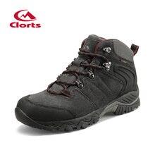 Clorts Men Trekking Shoes HKM-822A/G