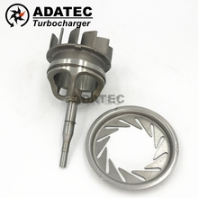 GT1549P 707240 turbo Variable Vane 707240-5005S VGT VNT nozzle ring 0375J4 for Fiat Ulysse II 2.2 JTD 94 Kw - 128 HP DW12TED4S