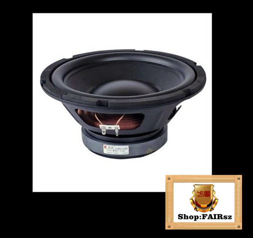 10 Inch Hifi Speaker Subwoofer For Car Home Theater Ktv Audio Perfect B In Accessories From Consumer Electronics On Aliexpress Alibaba