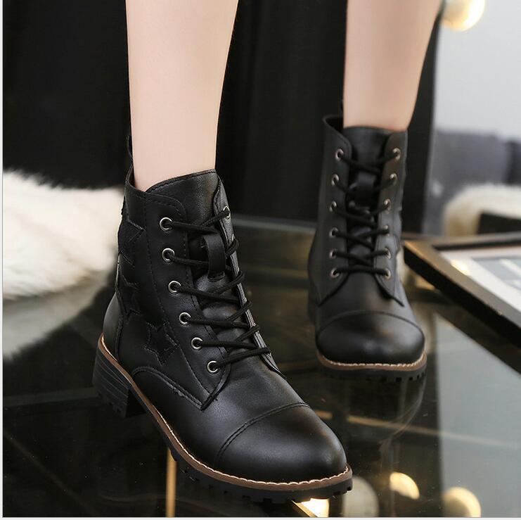 Popular Women Work Boots-Buy Cheap Women Work Boots lots from ...