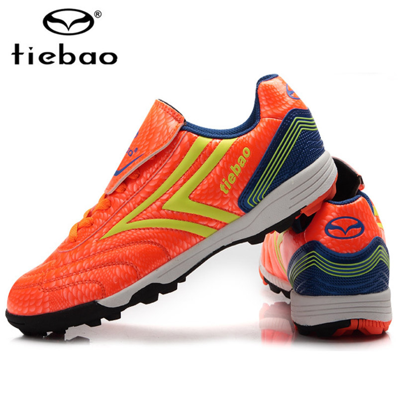 Tiebao Promotion Indoor Men Sports Training Shoes Bottom Man Cleats Soccer Boots Breathable Wear Sneakers tiebao soccer sport shoes football training shoes slip resistant broken nail professional sports soccer shoes
