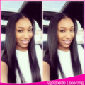 20/22/24/26 Inches No Lace Beauty Synthetic Lace Front Wigs Affordable Price 100% Heat Resistant 12/14/16/18 For Black Women