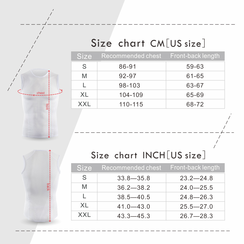 Size chart CM-(2)