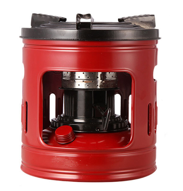 Outdoor stove household kerosene camping stove portable Grill oil stove 3-5 people multifuel camping hiking picnic cooker stove lightweight folding 2 burner portable camping stove propane butane gas outdoor stove camping cooker camping cooking equipment