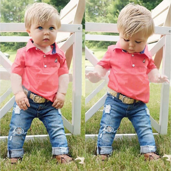 Compare Prices on Toddler Boy Jeans Red- Online Shopping/Buy Low ...
