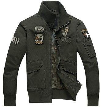 Chaquetas militares tácticas de marca ropa térmica uniforme alemán chaqueta de ejército militar chaqueta 4XL