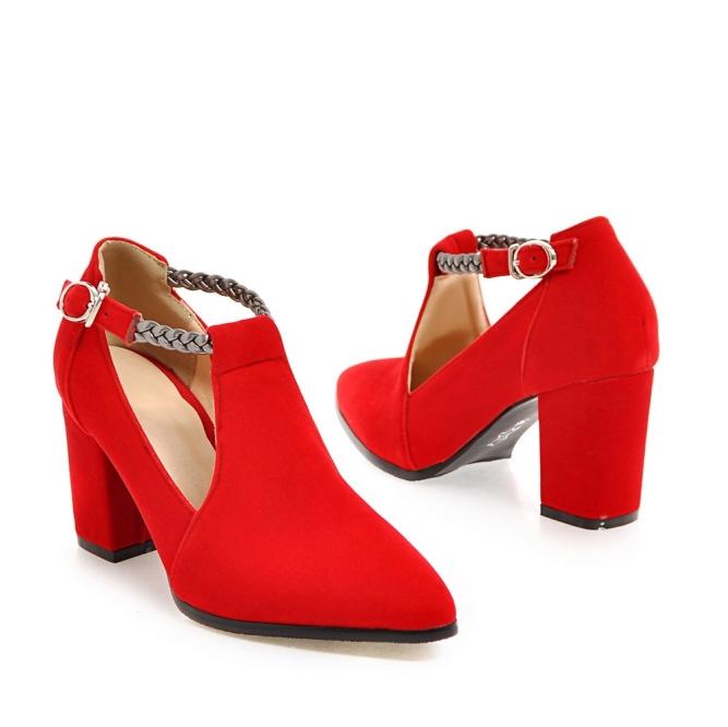 romance women pumps fashion elegant pointed toe high heels shoes -free shipping! Romance Women Pumps Fashion Elegant Pointed Toe High Heels Shoes -Free Shipping! HTB14P2LPFXXXXXoXpXXq6xXFXXXi