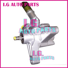 New Power Steering Pump For Car Honda Odyssey Pilot 3.5L /Acura MDX 3.5L 3.7L 03-10 56100RDJA01 56100-RDJ-A01 56110-PVJ-A01