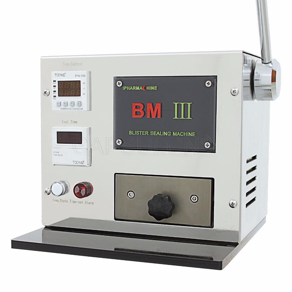 Blister (Can Manual BM-III