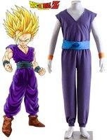 Dragon Ball Z Anime Cosplay Cartoon Son Goku Piccolo Anime cos Halloween Man Woman Cosplay Costume