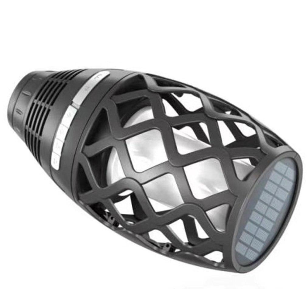 Multifunction Solar LED Speaker Weather Proof Outdoor Loudspeaker for Courtyards Camping Tent LightMultifunction Solar LED Speaker Weather Proof Outdoor Loudspeaker for Courtyards Camping Tent Light