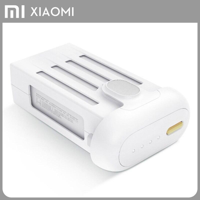 100% Original Xiaomi MI 5100 mAh Intelligente Batterie Für Xiaomi 4 Karat Drone/1080 P RC Drone
