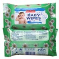 10pcs Portable Wet Wipes Baby Wet Wipes Baby Saliva Towels Newborn Hand & Mouth Baby Wipes Baby Travel Wet Wipes SJ04
