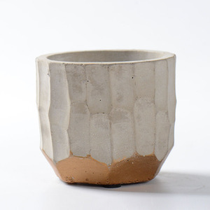 Image 1 - Round Silicone Concrete Mold for Succulent Plants Flower Pot DIY Ashtray Plaster Cement Mould
