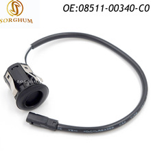 08511-00340-C0  08511-00340 Bumper Ultrasonic Reverse PDC Parking Sensor Fits Toyota