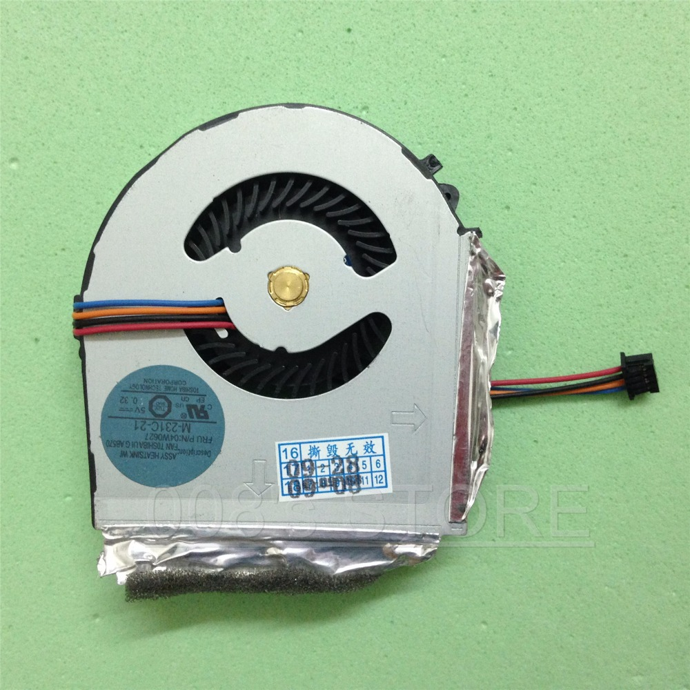 Notebook CPU Cooling Cooler Fan For Lenovo ThinkPad T420 T420i T420S M-231C-2 M-231C-1 04W0409 04W0410 04W0627