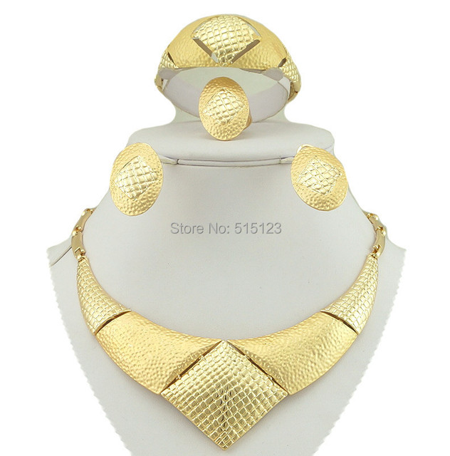 Salome-Gold-Plated-jewelry-set