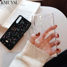 Luxury Bling Glitter Soft Case for Huawei Mate 20 10 Lite P20 Pro P8 P9 P10 Plus P Smart Nova 3 3i Honor 8X 7A 7C 9 10 Lite Case(China)