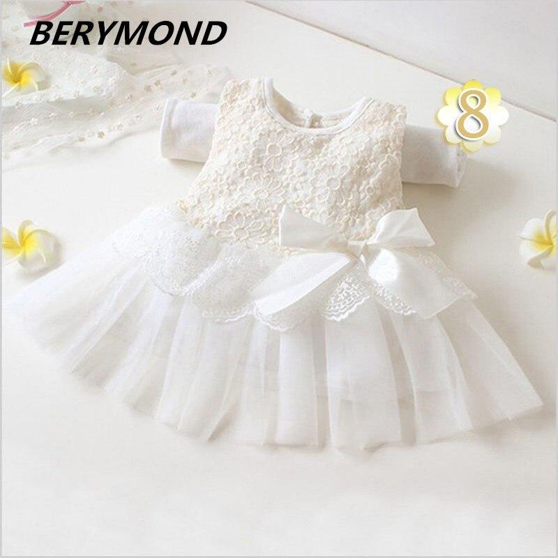 Summer Kids Baby Dress Girls Big Bow Lace Net Yarn Mesh Floral Princess Party Dress Chil ...