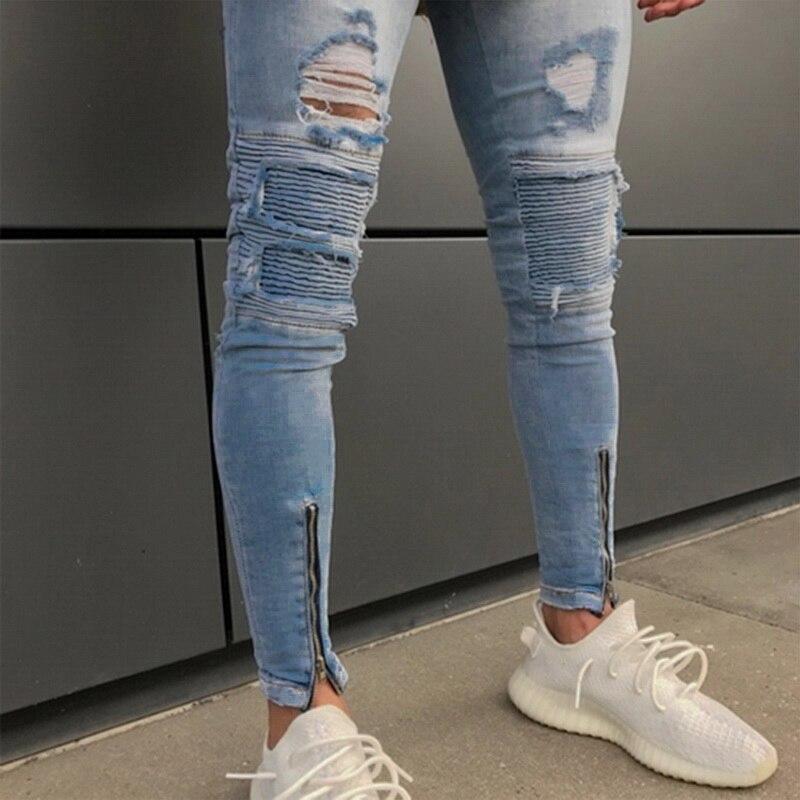 Pieces Donna Jeans Skinny Slim Fit Look Pelle Donna Pantaloni Pantaloni Lunghi