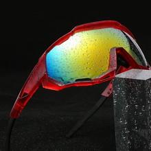 Men Glasses Sunglasses Windproof Sand Proof Outdoor Sports Eyewear Vintage Oculos de sol