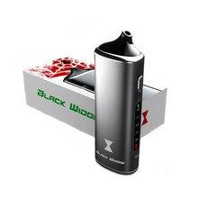 SUB TWO Kingtons Black window 2200mAh Dry Herb Vaporizer electronic cigarette vape it herbal vaporizer vape pen e-cigarettes