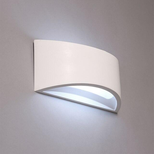 estilo nrdico lmparas de pared contratado pared de yeso luces lmpara de pared de modelado dormitorio
