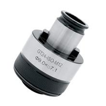 Protection contre les surcharges de Torsion du mandrin GT24 ISO JIS M5 M6 M8 M10 M12 M14
