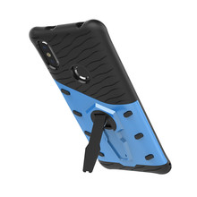 mobile cell phone Sniper Hybrid Robot Armor ShockProof 360 Kickstand Back Soft Case Cover For XIAOMI REDMI S2 Y2