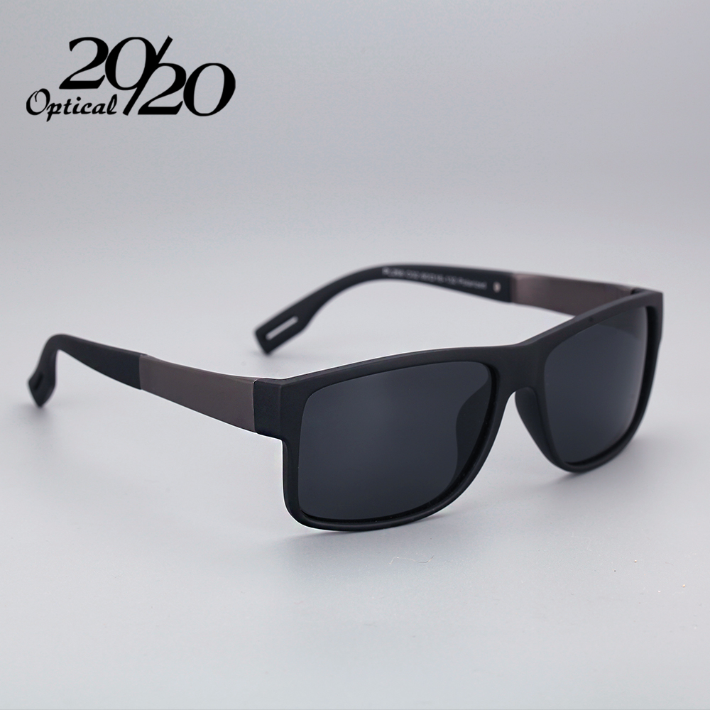 Polarized Fashion Sunglasses