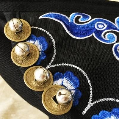 Ən yeni cüt üzlü naxışlı qadın - Çantalar - Fotoqrafiya 6