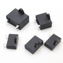CBB61 разряжаем конденсатор переводом входа 1 мкФ 1,5 мкФ 2 мкФ 2,5 мкФ 3 мкФ 3,5 мкФ 4 мкФ 4,5 мкФ 5 мкФ 6 мкФ 8 мкФ 10 мкФ 250V моторный ходовой конденсатор вентилятора вентиляции 250VAC